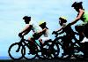 siuranta pe bicicleta