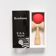 Kendama + Spinner