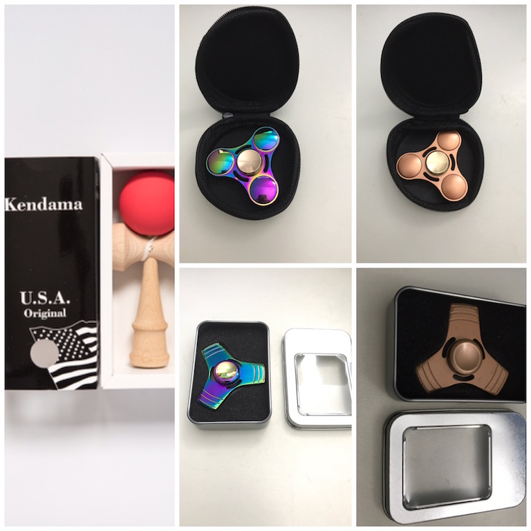 spinner si kendama